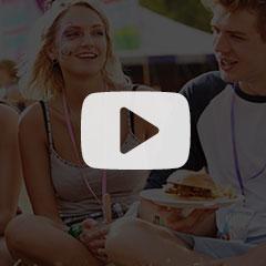 Clowning Around & Celebration Authority Video