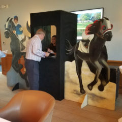 Derby-Day-Ticket-Booth-with-props-Chicago-Event-Rentals