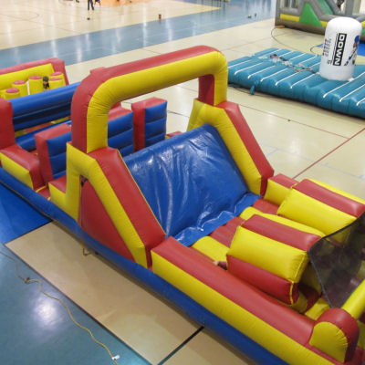 Obstacle-Course-Chicago-Party-Rental