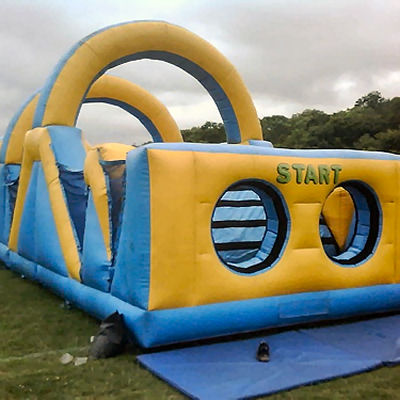Velcro-Olympics-Obstacle-Course