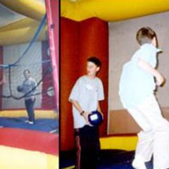bouncybasketball