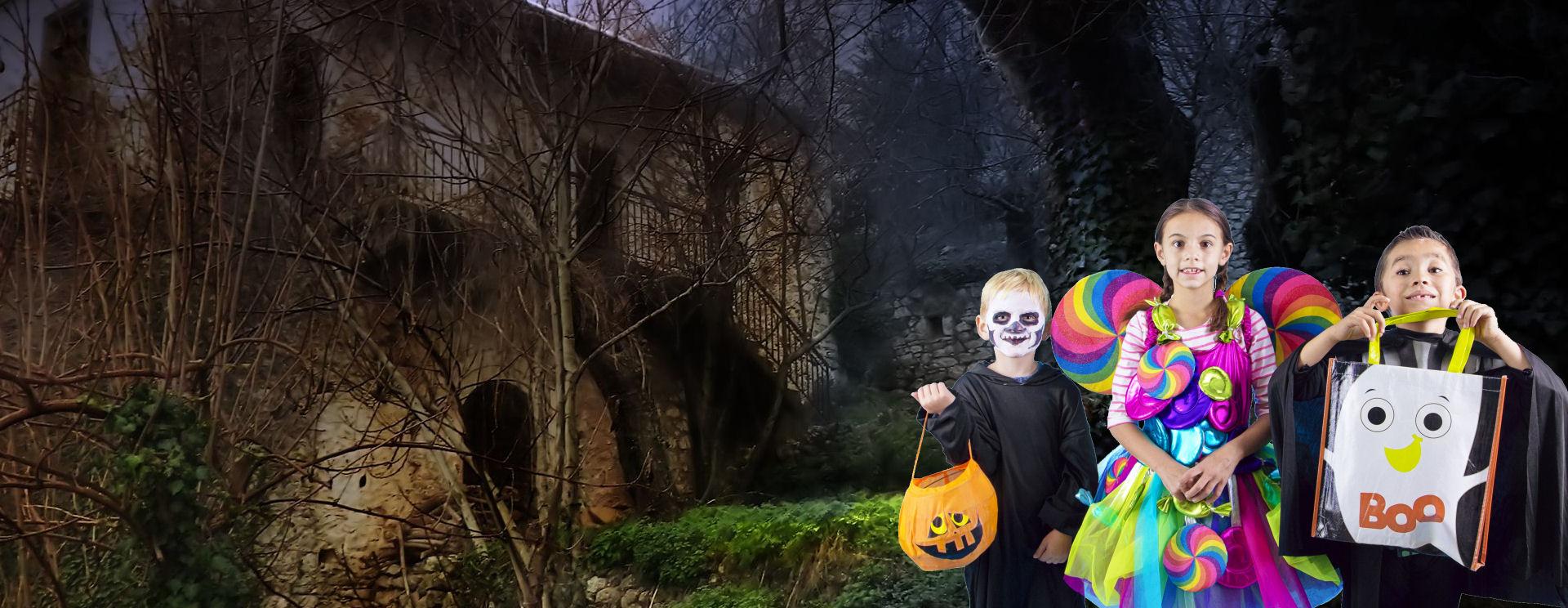 halloween-headquarters-chicago-event-rental