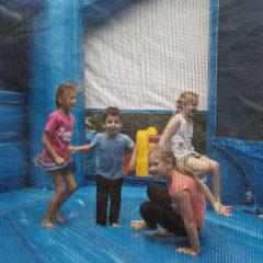 Atlantis-Club-inside-chicago-inflatable-rentals
