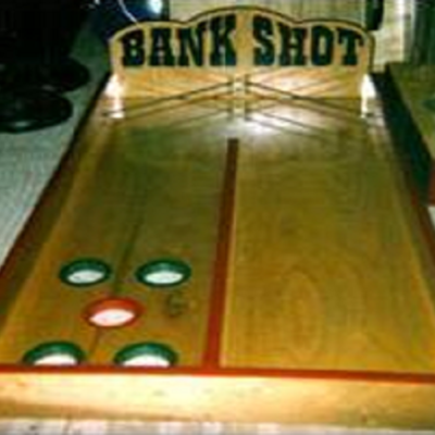 BankShot
