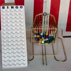 Bingo-Chicago-Event Rental