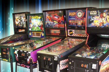 Classic-Pinball-Machines-Chicago-Event-Rental