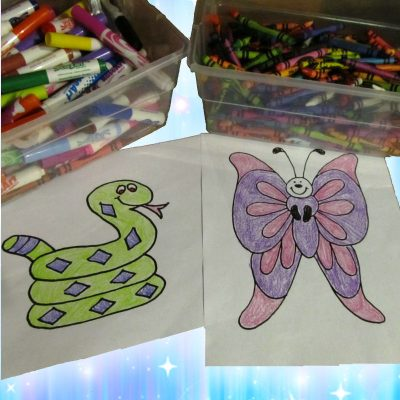 Coloring-Station-craft-event-Rental