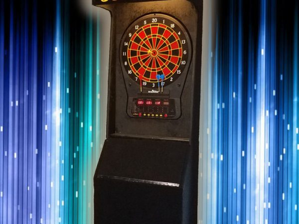 Dart-Board-Chicago-Arcade-Rental
