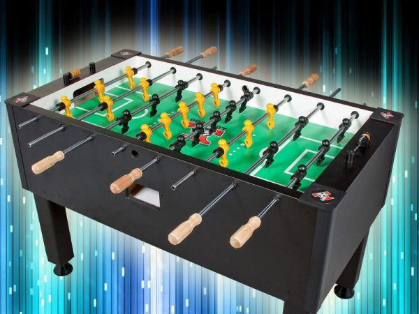 Foosball-chicago-arcade-rental