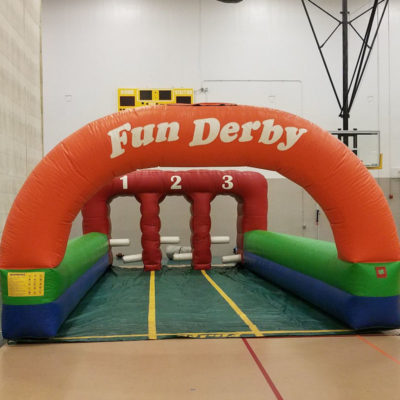 Fun-Derby-Horse-Racing-Chicago-Inflatable-Rental