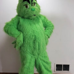 Grinch-Holiday-Characters-chicago-entertainer