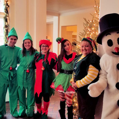 Holiday-characters-chicago-entertainers