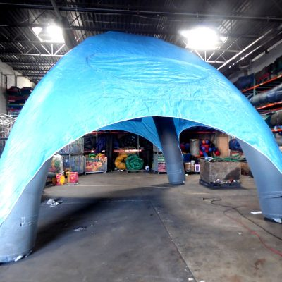 Inflatable-Tent-Rental-Chicago