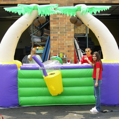 Inflatable-tropical-bar-Chicago-Party-Rentals