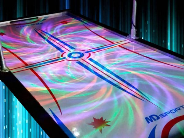 LED-Air-Hockey-Table-New-Chicago-Event-Rentals1