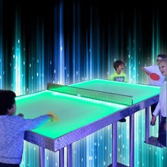 LED-Ping-Pong-Table-Chicago-Event-Rentals
