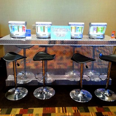 Oxygen-bar-chicago-event-rental
