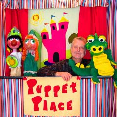 Puppet-show-Chicago-Party-entertainment