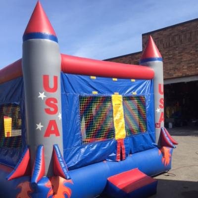 Rocket-moonwalk-chicago-inflatable-rental