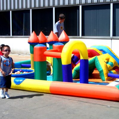 Tot-Town-Inflatable-Combo-Unit-Chicago-Event-Rental
