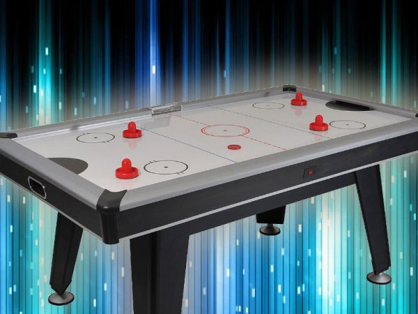 air-hockey-table-chicago-arcade-rental