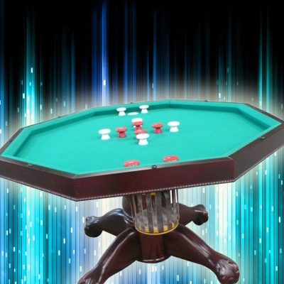 bumper-pool-table-chicago-arcade-rental