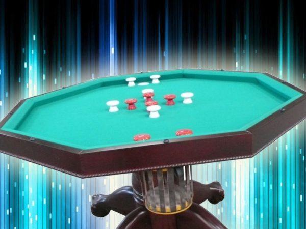 bumper-pool-table-chicago-arcade-rental