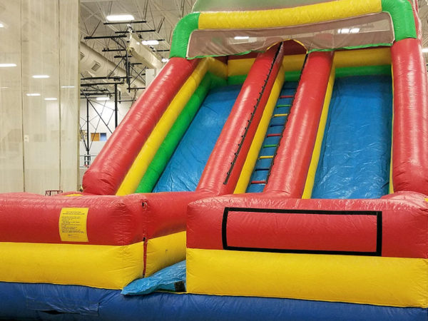 deluxe-dual-lane-giant-slide-chicago-inflatable-rental