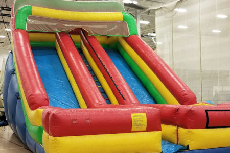 deluxe-dual-lane-giant-slide-chicago-inflatables-rental