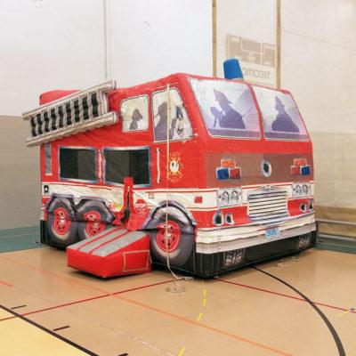 fire-truck-moonwalk-chicago-inflatable-rental