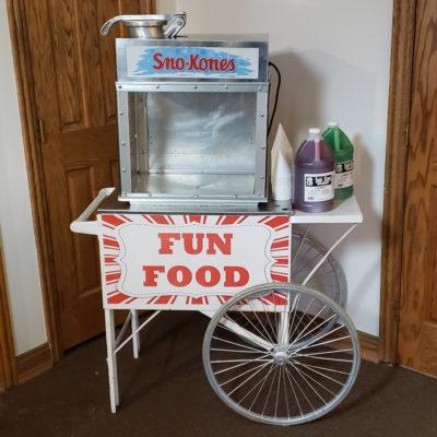 fun-foods-sno-cones-chicago-rental