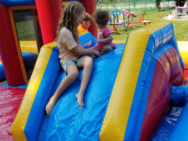 new-tot-town-slide-chicago-inflatable-rentals