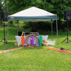 picnic-DJs