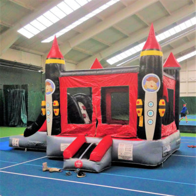 rocket-slide-combo-unit-chicago-inflatable-rental
