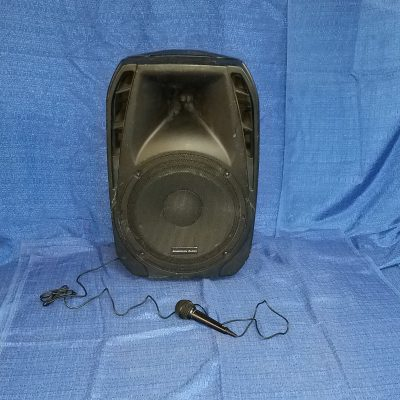 small-PA-sound-System-Chicago-Rental