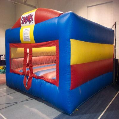 super-bouncy