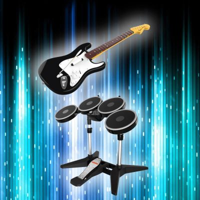 Rock-Band-video-game-chicago-event-rentals
