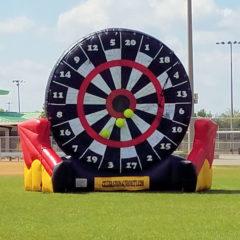 soccer-darts-chicago-giant-game-rental