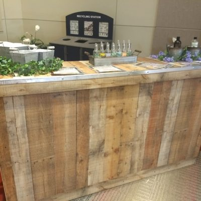 Aromatherapy-Bar-chicago-event-rental