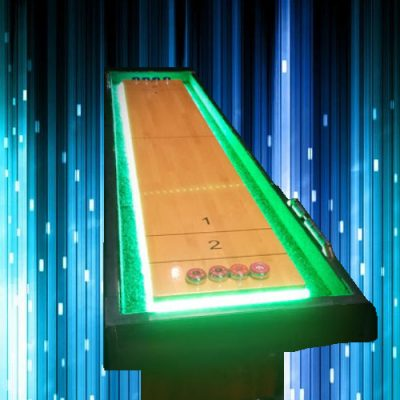 LED-Shuffle-Board