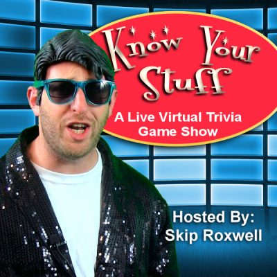 Game-Show