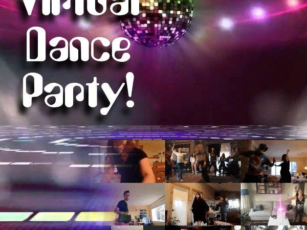 Virtual-Dance-Party