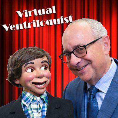 Virtual-Ventruiloquist