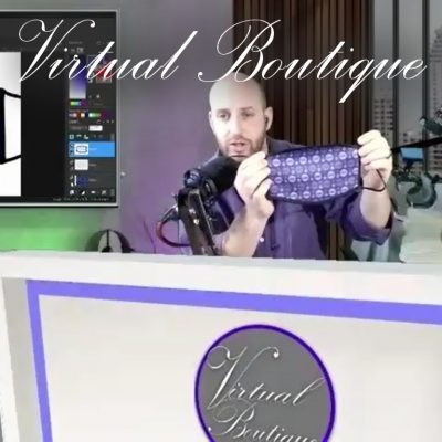 Virtual-Boutique